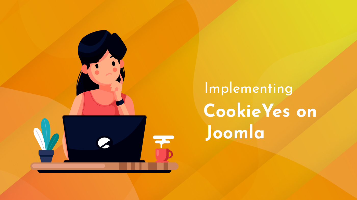 Implementing CookieYes on Joomla - Featured Image