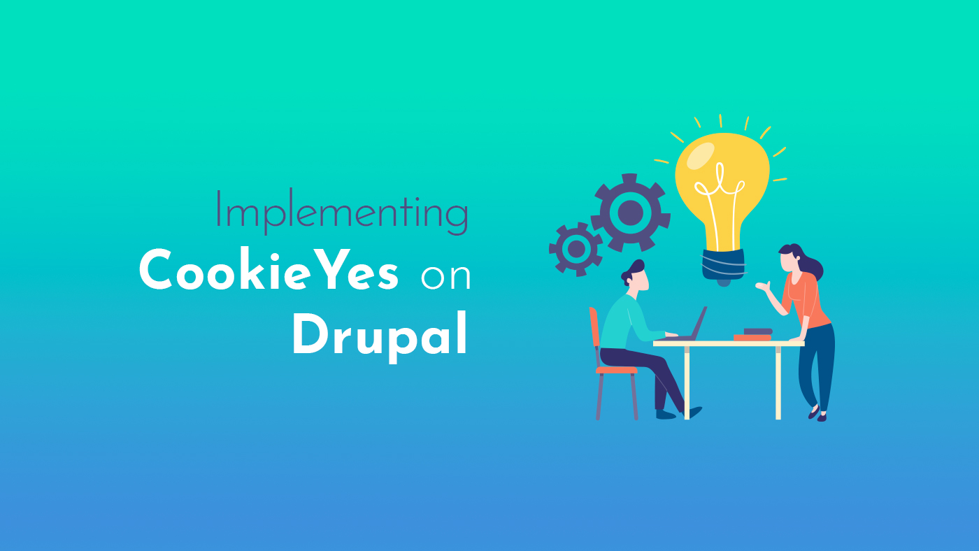Implementing CookieYes on Drupal - featured Image