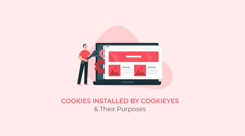 cookieyes cookies