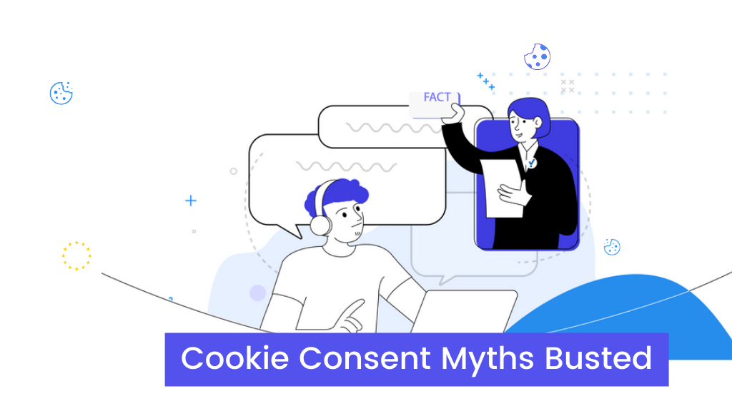 gdpr cookie consent myths