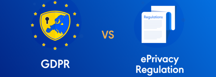 eprivacy regulation vs gdpr
