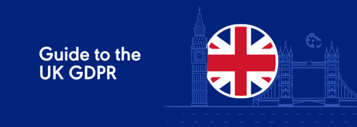 Guide to the UK GDPR